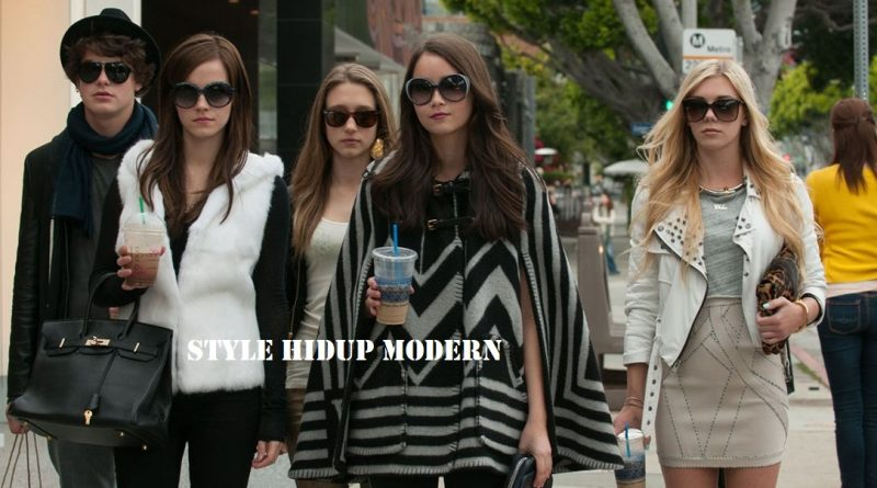 Style Hidup Modern